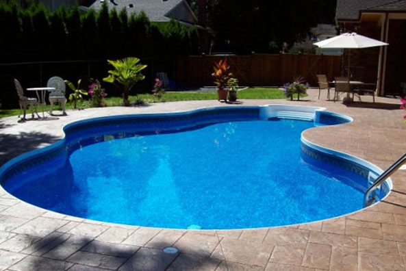 Best quality pool equipment in london ontario call for Pool design london ontario
